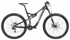 Велосипед Specialized Stumpjumper FSR Comp Evo 29 (2014)