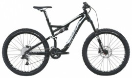 Велосипед Specialized Stumpjumper FSR Comp Evo (2014)