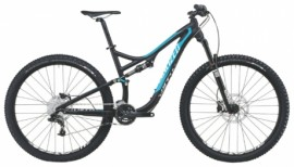 Велосипед Specialized Stumpjumper FSR Comp 29 (2014)