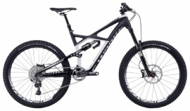 Велосипед Specialized S-Works Enduro (2014)