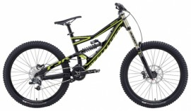 Велосипед Specialized Status II (2014)