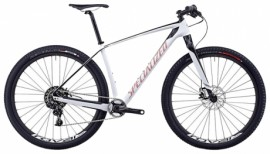 Велосипед Specialized Stumpjumper Expert Carbon HT World Cup (2014)