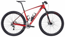 Велосипед Specialized Stumpjumper Expert Carbon HT (2014)