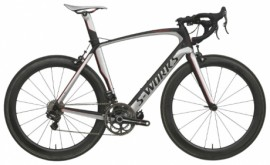 Велосипед Specialized S-Works Venge Super Record EPS (2014)