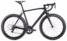 Велосипед Specialized S-Works Tarmac SL4 Black (2014)