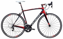 Велосипед Specialized Tarmac SL4 Elite Rival HRR (2014)
