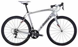 Велосипед Specialized S-Works Roubaix SL4 Dura-Ace (2014)