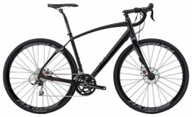 Велосипед Specialized Secteur Expert Disc (2014)