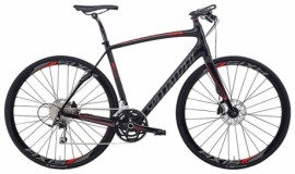 Велосипед Specialized Sirrus Expert Disc Carbon (2014)