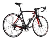 Велосипед Pinarello Dogma K Think 2 Athena EPS Cosmic Carbone SLE (2014)