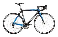 Велосипед Pinarello Paris Think 2 Athena EPS Bora One (2014)