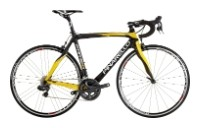 Велосипед Pinarello Paris Think 2 Ultegra Di2 Racing Speed XLR (2014)
