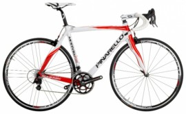 Велосипед Pinarello Marvel Carbon Centaur R&B Lynx (2014)