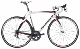 Велосипед Pinarello Marvel Carbon Ultegra Di2 Racing 5 (2014)