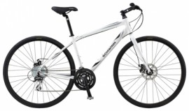Велосипед Schwinn Super Sport 2 Disc Women (2014)