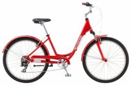 Велосипед Schwinn Streamliner 1 Step-Thru (2014)