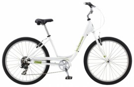 Велосипед Schwinn Streamliner 2 Step-Thru (2014)