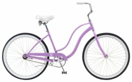 Велосипед Schwinn Cruiser One Women (2014)