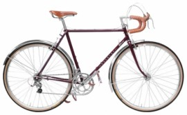 Велосипед Pashley Clubman Country (2014)