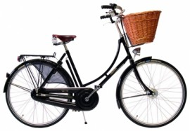 Велосипед Pashley Princess Sovereign (2014)