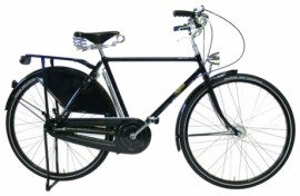 Велосипед Pashley Roadster Sovereign (2014)