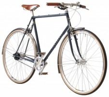 Велосипед Pashley Countryman (2014)