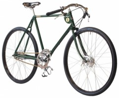Велосипед Pashley Speed 5 (2014)
