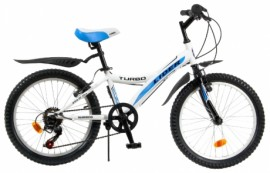 Велосипед Lider 20MTB-8306 Turbo