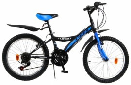 Велосипед Lider 20MTB-8318 Turbo