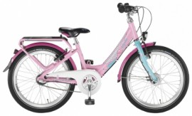 Велосипед Puky 4462 Skyride 20-3 Alu Light