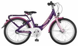Велосипед Puky 4464 Skyride 20-3 Alu Light