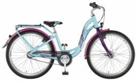 Велосипед Puky 4851 Skyride 24-7 Alu Light City