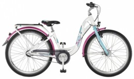Велосипед Puky 4852 Skyride 24-7 Alu Light City