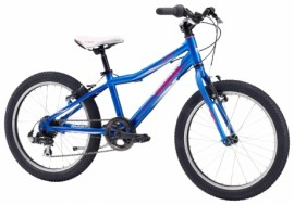 Велосипед Mongoose Rockadile SL 20 Girls (2014)
