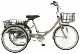 Велосипед KHS Tricycle Single Speed (2013)