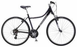 Велосипед Schwinn Searcher 4 Womens (2013)