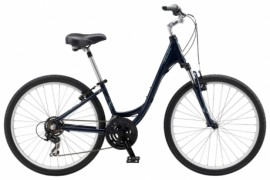 Велосипед Schwinn Sierra 1 Step-Thru (2013)