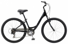 Велосипед Schwinn Sierra 2 Step-Thru (2013)