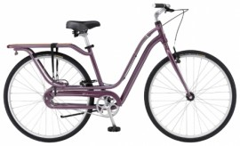 Велосипед Schwinn City 3 Womens (2013)