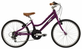 Велосипед Norco City Glide Girl's 20 (2013)