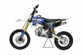 Питбайк YCF BIG-MINI 125-A 17/14 ,125cc
