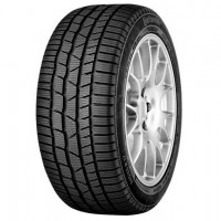Шины Continental ContiWinterContact TS 810 Sport 255/45 R18 99V MO FR