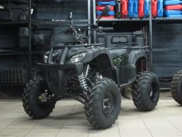Квадроцикл Bison ATV 200сс CM