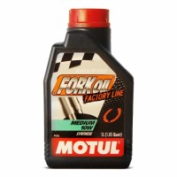 Вилоч/масло MOTUL Fork Oil Medium FL 10w (1л)