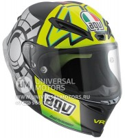 Шлем AGV Corsa Rossi Winter Test 2012