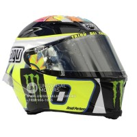 Шлем AGV Corsa Wish Limited Ed.