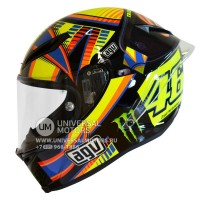 Шлем AGV Corsa Winter Test Limited Ed.