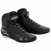 Кроссовки Alpinestars Fastlane Shoe Black