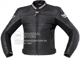 Куртка Berik Break Leather Jacket