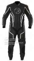 Комбинезон Bering Flash 1PC Leather Suit